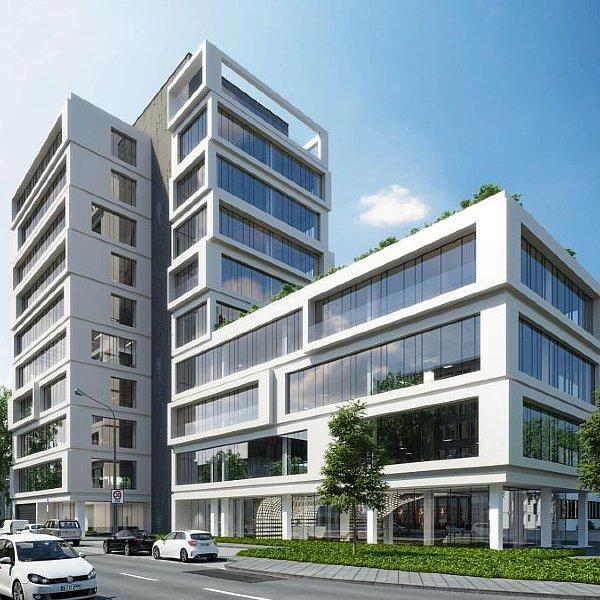 Architektenkammer Düsseldorf testimonials according to services bmp baumanagement